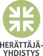 Herättäjä-Yhdistyksen logo